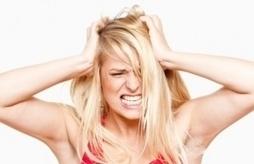 AVC: 3 mauvaises humeurs qui doublent le risque - santé log   Cerveau intelligence   Scoop.it