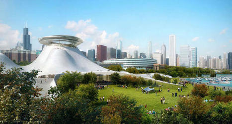 10 Things to Know About The Lucas Museum | Clic France | Scoop.it