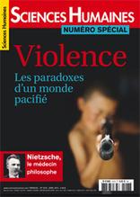 Violence : Les paradoxes d'un monde pacifié | L'Univers passe | Scoop.it