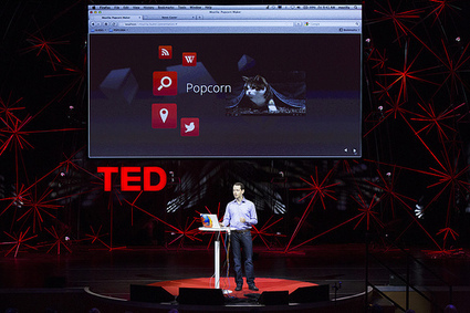 TED Talk: Ryan Merkley demos @Popcornjs [video] - Mozilla | mvpx_Vid | Scoop.it
