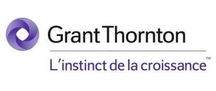 Selon une nouvelle étude de Grant Thornton, le secteur de l'Hôtellerie doit se réinventer et innover grâce aux nouvelles technologies s'il veut poursuivre son développement | ACTU-RET | Scoop.it