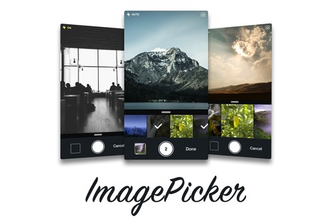 hyperoslo/ImagePicker | iPhone and iPad Development | Scoop.it