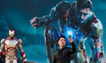Iron Man 3 international cut angers Chinese bloggers | FILM AND TV | Scoop.it
