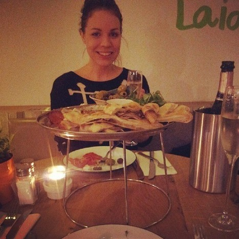 Last supper. Love this girl #friends #wildlimebar #southampton #farvell #farewell @vickinyx | Wild Lime Bar | Scoop.it