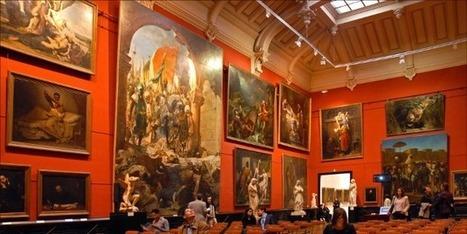 Toulouse : le musée des Augustin étoffe ses services pour les malentendants - Audition-infos.org | Musée des Augustins | Scoop.it