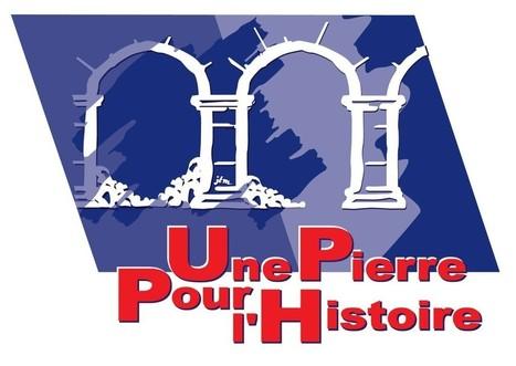 Une Pierre pour l'Histoire donne rendez-vous aux mécènes | Patrimoine, tourisme culturel & experiences innovantes  - Jeunes - Participatif - photographie | Scoop.it