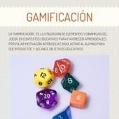 GAME-BASED LEARNING | Aprender y educar | Scoop.it