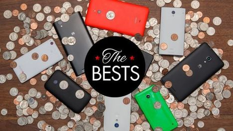 The Best Cheap Smartphone For Every Off-Contract Need | News we like | Scoop.it