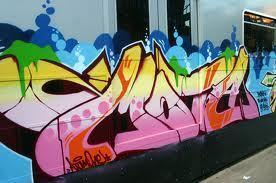ART-GRAFFITI | Art - Graffiti | Scoop.it
