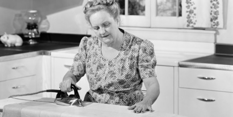 7 Skills Your Grandparents Had That You Don't | Troy West's Radio Show Prep | Scoop.it