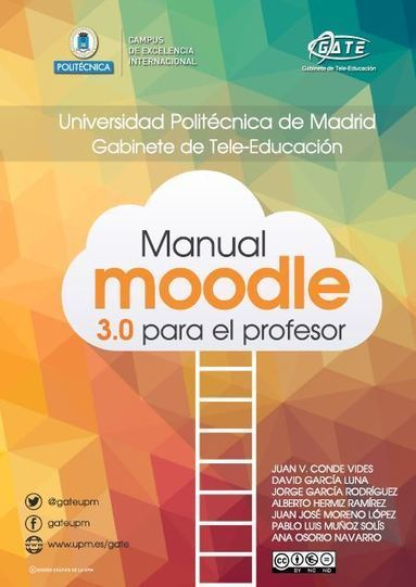 Manual de Moodle 3.0 para el profesor | ED|IT| | Scoop.it