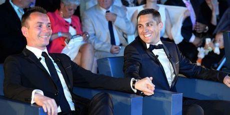 Le premier mariage homosexuel a été célébré en France | Société | Scoop.it