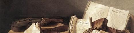 Le travail de la litterature - Usages du littéraire en philosophie   Philosophie en France   Scoop.it