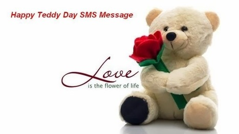 Happy Teddy Day Greetings 2014 & SMS Message: All About News | BoleGaPakistan | Scoop.it