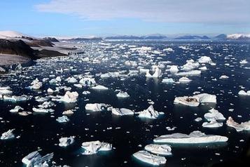 400 Millions de $ pour nier le réchauffement climatique #lobby cratie - Les Affaires | jocegaly | Scoop.it