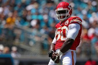 Chiefs-Jaguars final score: Justin Houston, KC defense dominate in ... | Football | Scoop.it