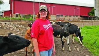 Dairy Blog Educates Public, Producers | International Dairy Market Insights | Scoop.it