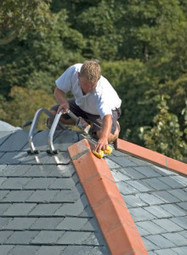 How to replace damaged asphalt shingles | Prestige Roofing & Remodeling Contractors | Scoop.it