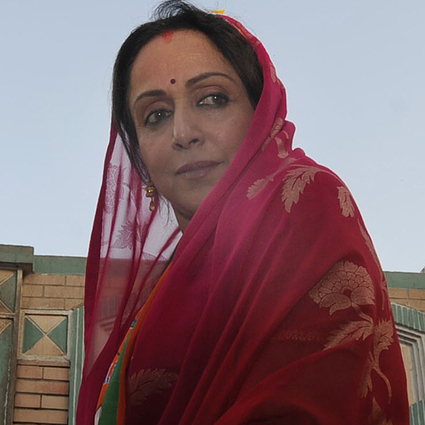 Hema Malini says widows from other states should not crowd Mathura | sourav | Scoop.it