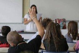 Collège: les groupes de niveaux de retour ? - Europe1 | socle commun-education | Scoop.it