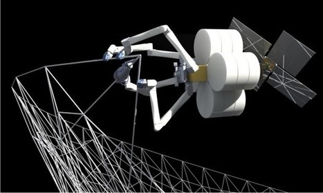 Six small steps that could add up to giant leaps for spaceships - GeekWire | New Space | Scoop.it