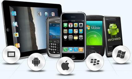 Understanding The Technologies For Web App Development   Services   Scoop.it
