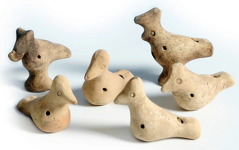 Kids will be Kids, Even in Ancient Rome: Roman Toys & Games | Cultura Clásica | Scoop.it