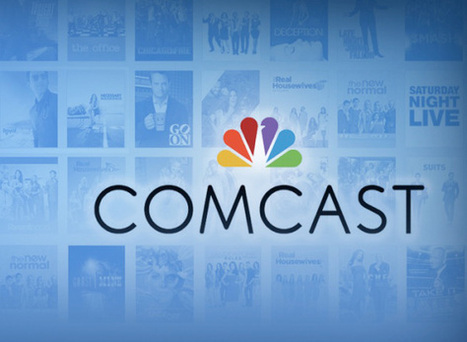Comcast will buy Time Warner Cable for $44.2B tomorrow (reports) | Strategic Alliances > Shaping The World | Scoop.it