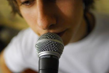 Pratiquer le chant, la solution contre les ronflements | musique et santé | Scoop.it