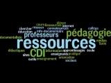 CDI Satie ressources pour les enseignants | CDI du collège Erik Satie | Scoop.it