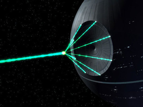 Financez la construction de l'Etoile de la Mort de Star Wars grâce au site Kickstarter ! | Remembering tomorrow | Scoop.it