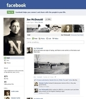 8 Tips to Highlight History Using Facebook | The Future Librarian | Scoop.it