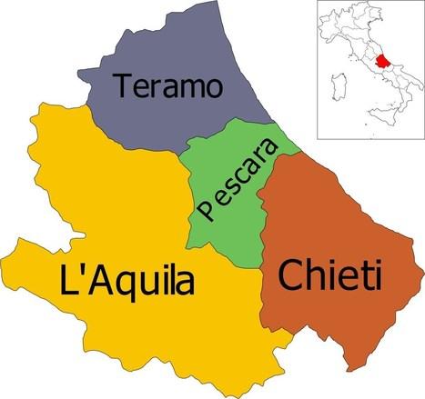 L comme Lettopalena – Rocca Pia | Généal'italie | Scoop.it