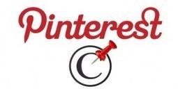 Pinterest, the social scrapbook | Athgo Blog | life transformation | Scoop.it