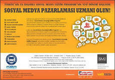 Sosyal Medya | Buse Soydan | Scoop.it