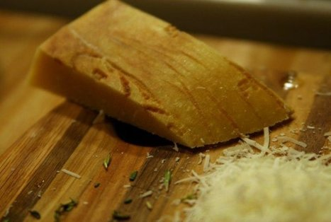 Cheese Can Be Good For You, Learn More With This Free Online Tasting   Urban eating   Scoop.it