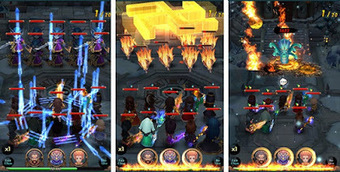 Tải Game Mộng Kiếm 3D cho Android APK, iOS iPhone Ipad | Tải Game gopet Online | Scoop.it