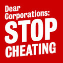 Dear Corporations: Stop Cheating and Pay Your Taxes Already | organizational sustainability | Scoop.it