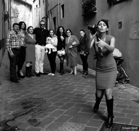 A walk in Florence - Fuji X -M1 - www.riflessifotografici.com | Fuji X-M1 | Scoop.it