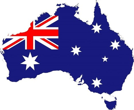 Australian official denies government interest in shortening copyright terms   Ebook and Publishing   Scoop.it