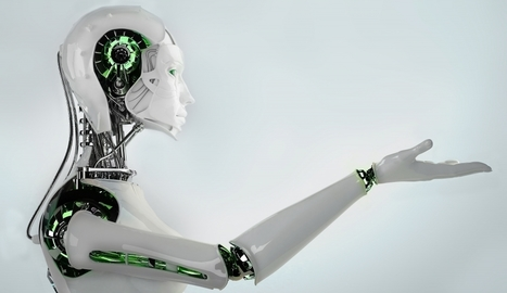 TOP 10 EMERGING Technologies That Could Transform Our Future | Machines Pensantes | Scoop.it