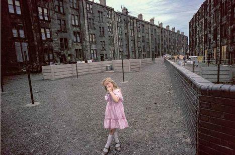 Raymond Depardon : «Je n'avais jamais photographié le monde ouvrier» | PhotoActu | Scoop.it