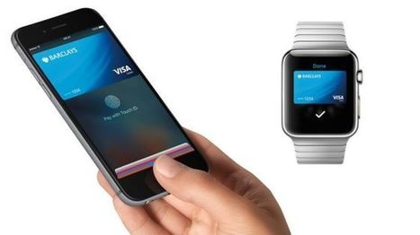 Barclays bank joins Apple Pay in UK - BBC News | Technology Supporting Social Impact | Scoop.it