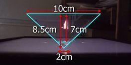 On a testé pour vous... l'hologramme fait maison en dix minutes chrono | Brèves de bibliothèque(S) | Scoop.it