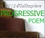 2012 Poetry Month ProgressivePoem   6-Traits Resources   Scoop.it