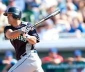 Jesus Montero linked toBiogenesis | Steroids in baseball | Scoop.it