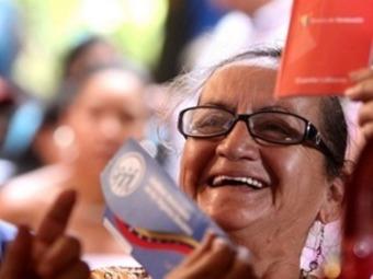 Venezuela's Social Missions Progressing   venezuelanalysis.com   real utopias   Scoop.it