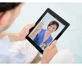 La eSalud que queremos: Especialistas a los que un paciente puede consultar por Internet (I) | Sanidad TIC | Scoop.it