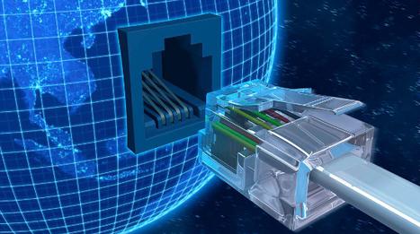 Los puertos de tu router, ¿qué son y qué podemos hacer con ellos? - AnexoM - Blog oficial de Jazztel | Las TIC y la Educación | Scoop.it
