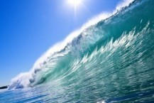 How The Power Of Ocean Waves Could Yield Freshwater With Zero Carbon Emissions | Wave Energy | Scoop.it